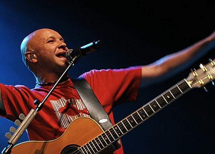 Guizmo En Concert à Charleville Mezieres