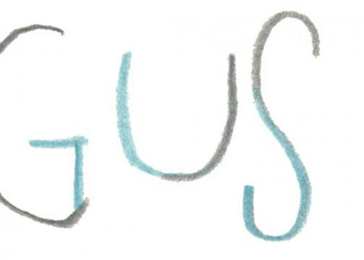 Gus à Paris 20ème