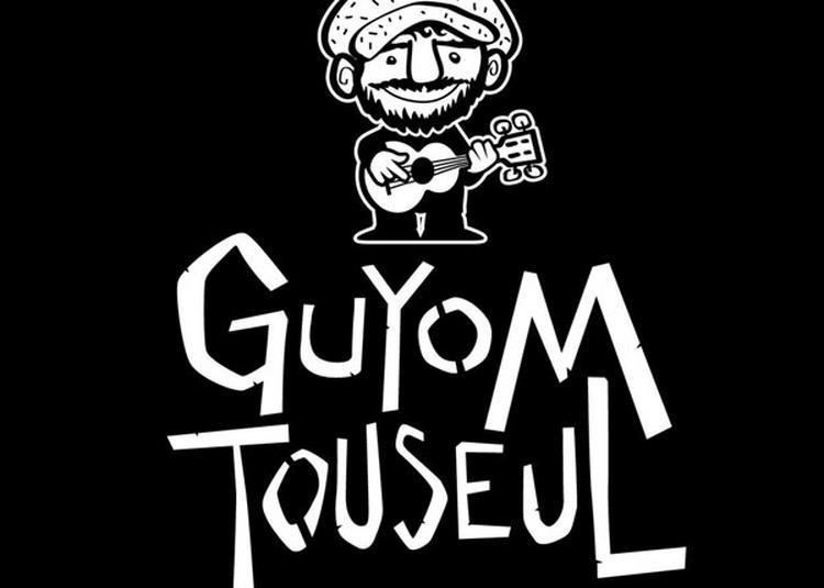 Guyom Touseul à Paris 11ème