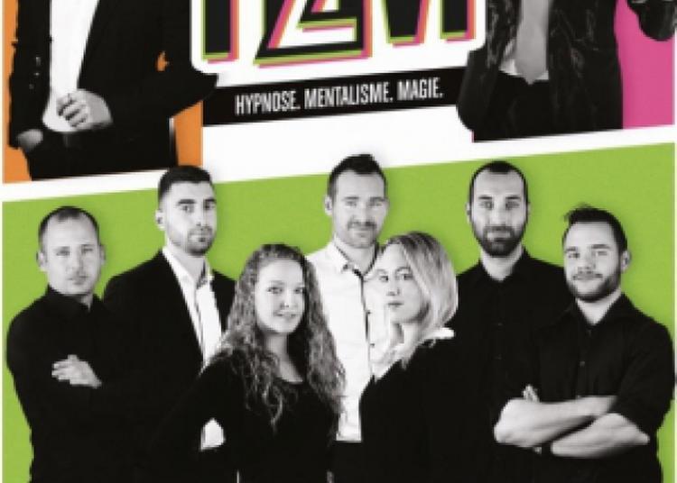 H2m-Hypnose Mentalisme Magie à Tinqueux