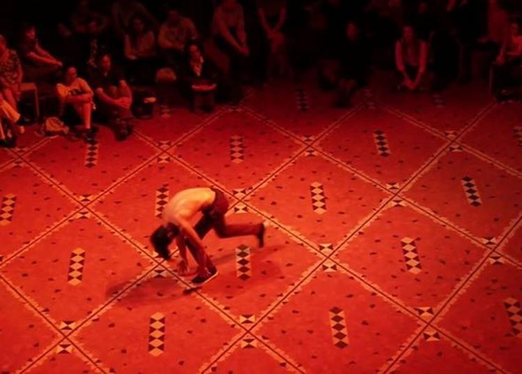 HADRA   Festival Instances à Chalon sur Saone