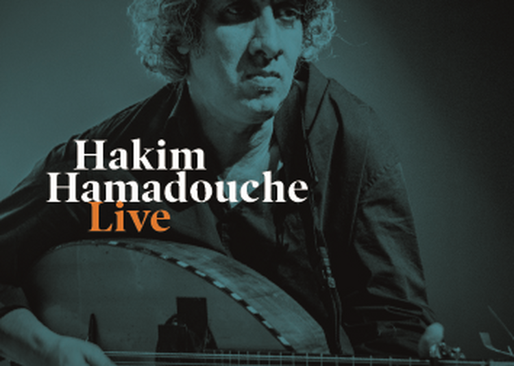 Hakim Hamadouche à Paris 20ème