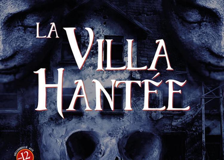 Halloween 2019 : La Villa Hantée à Nice