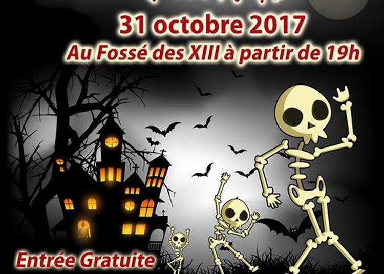 Halloween party ! à Strasbourg