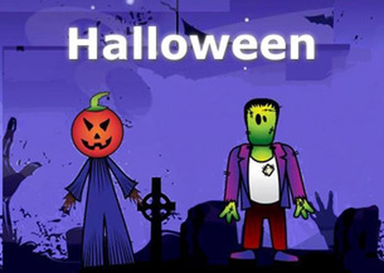 Halloween Voodoo Party // The Jackets à Nancy