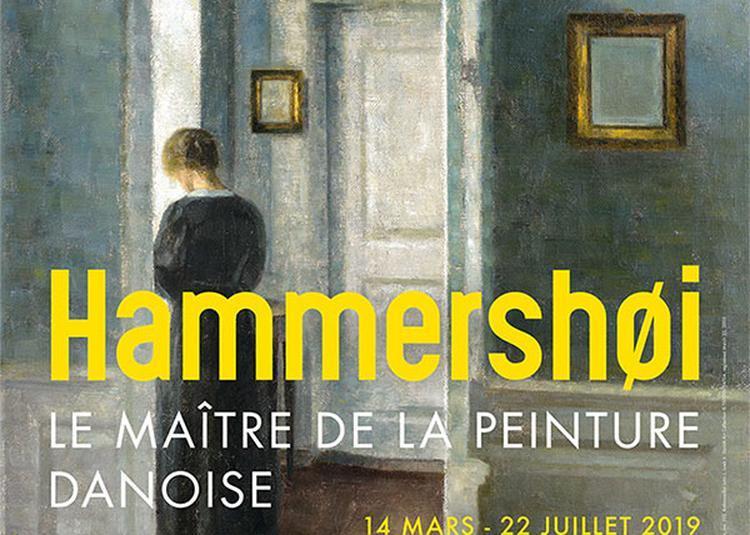 HammershØi à Paris 8ème
