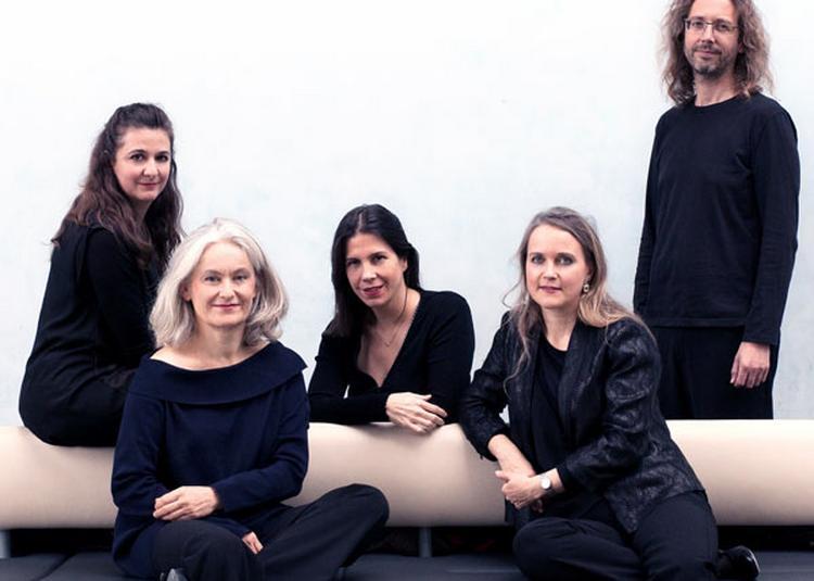 Handel, Melodies In Mind à Angers
