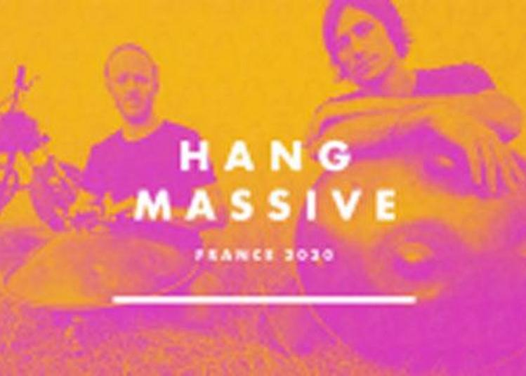 Hang Massive à Rennes
