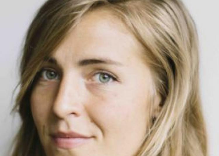 Hannah Epperson - Carmody à Paris 18ème