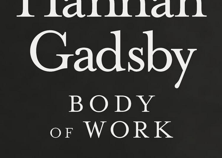 Hannah Gadsby à Paris 18ème