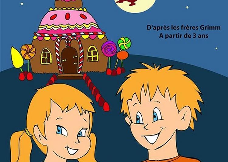 Hansel Et Gretel à Sorgues
