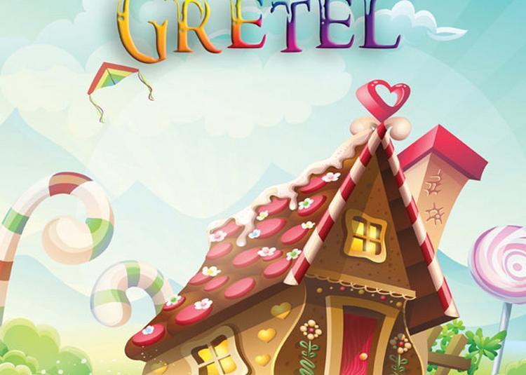 Hansel & Gretel à Cabries