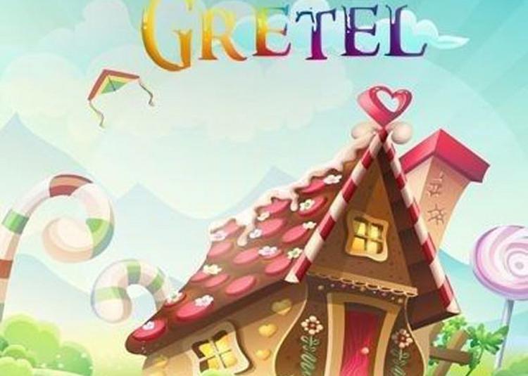 Hansel Et Gretel à Aix en Provence