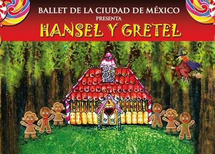 Hansel & Gretel à Bordeaux