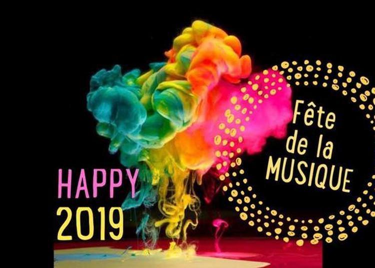 Happy Factory Show à Montpellier