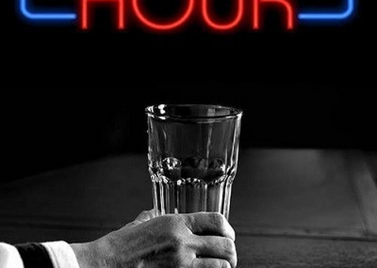 Happy Hour à Lyon