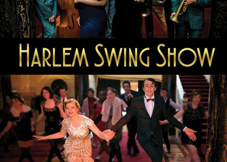 Harlem Swing Show à Perpignan