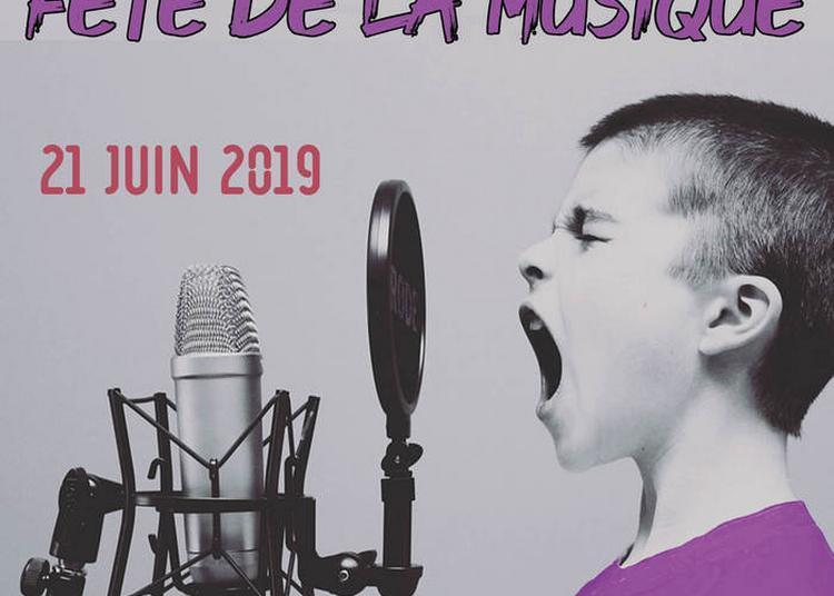 Harmonie / La Cigale / Pauline Silvant / Rock In Share à Morteau