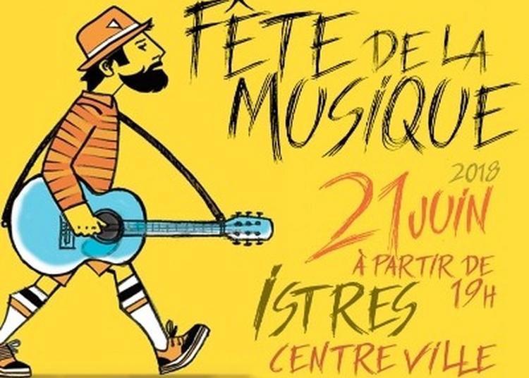 Harmonie Municipale / Orchestructibles / Blue Coast Big Band / Two Of You à Istres