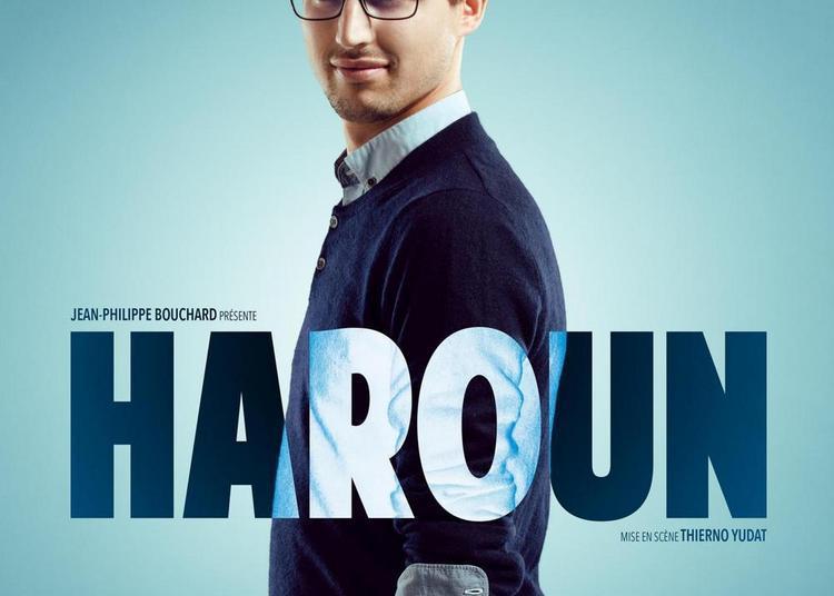 Haroun à Ergue Gaberic