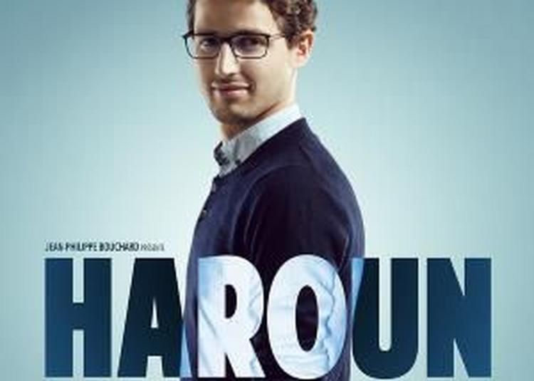 Haroun à Bourg les Valence