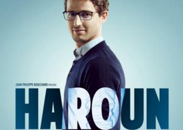 Haroun à Saint Etienne