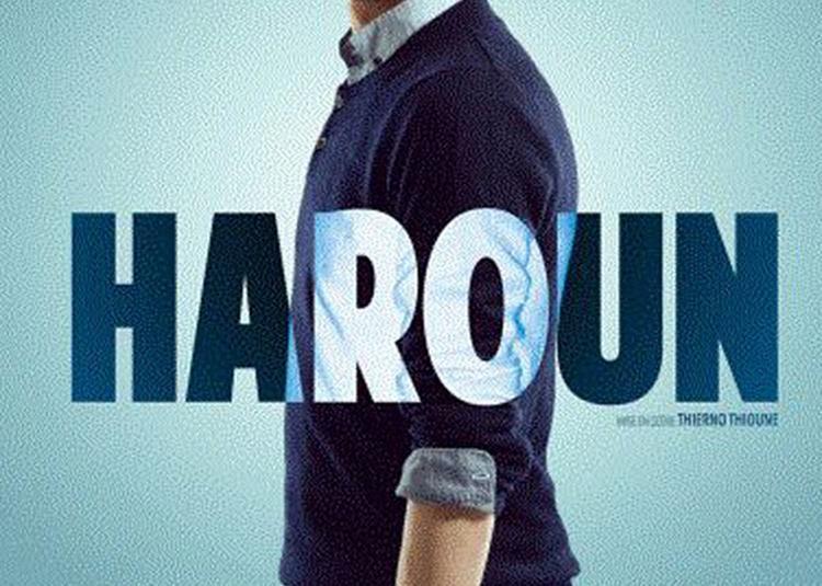 Haroun à Dammarie les Lys
