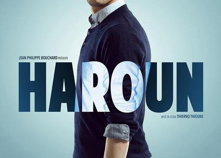 Haroun à Beauvais
