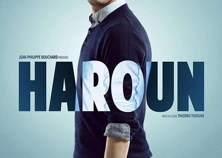 Haroun à Strasbourg