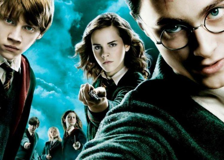 Kultissime - Harry Potter 5, 6, 7 et 8 à Rouen