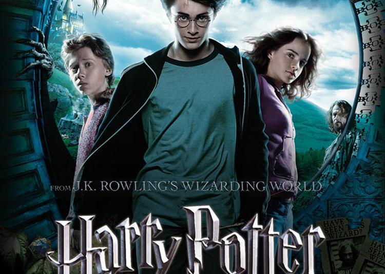 Harry Potter à Paris 17ème