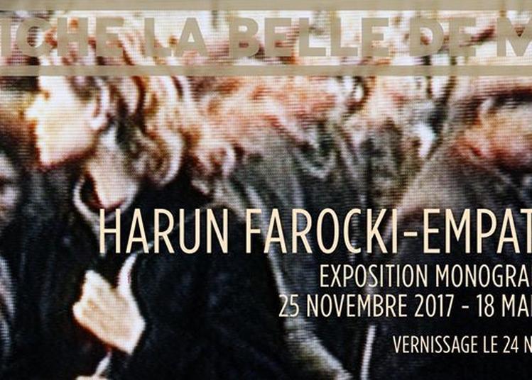 Harun Farocki - Empathie à Marseille