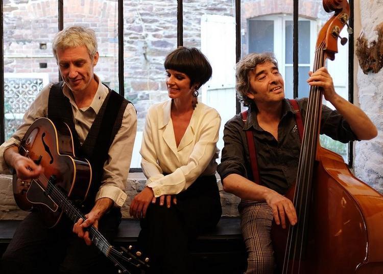 Harvest Moon Trio à Rennes