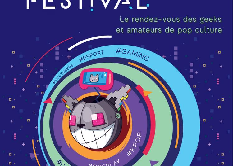 Hashtag Festival 2021