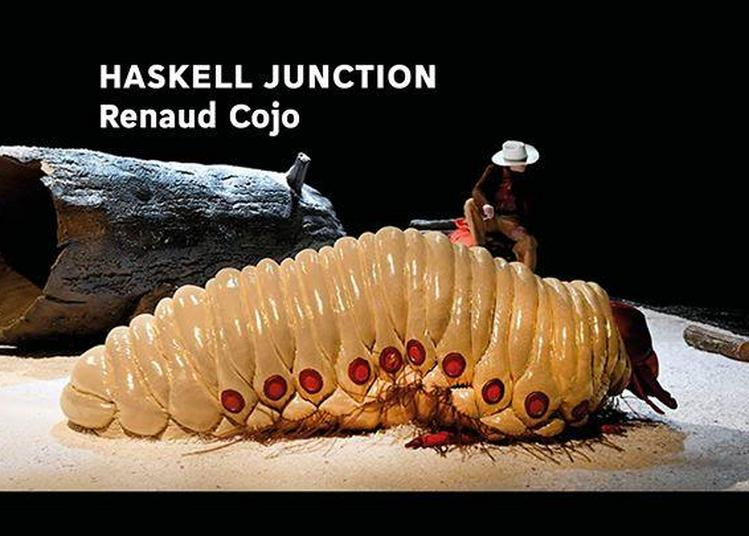 Haskell Junction | Renaud Cojo à Thionville