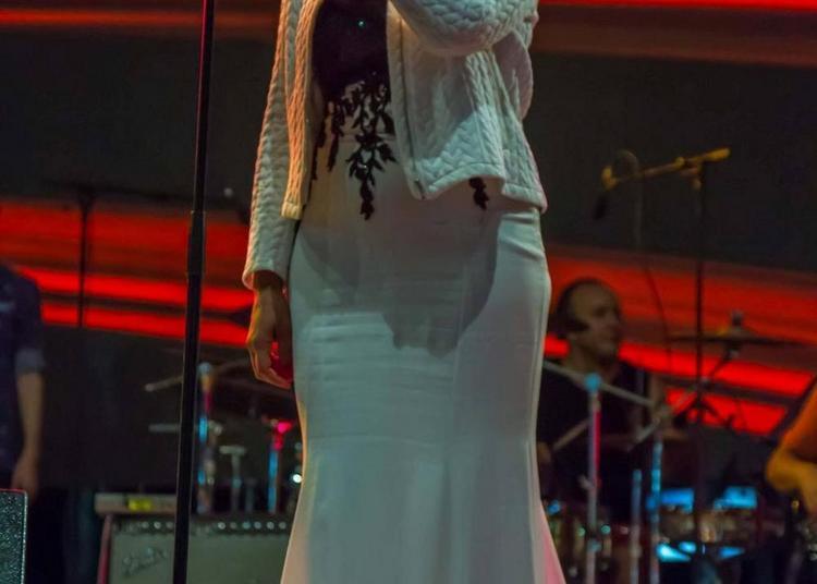 Hassiba Abderaouf à Paris 15ème