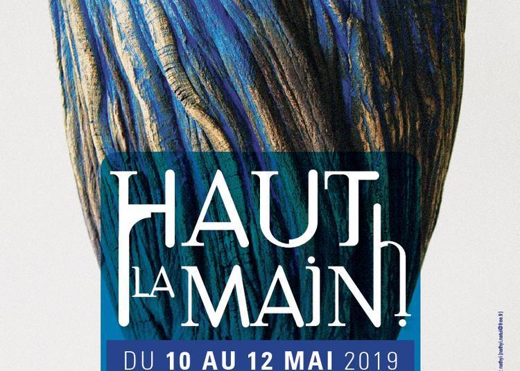 Haut la main ! - Expo-vente métiers d'art à Obernai