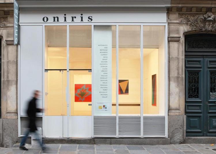 Hauts en couleurs - exposition collective à Rennes