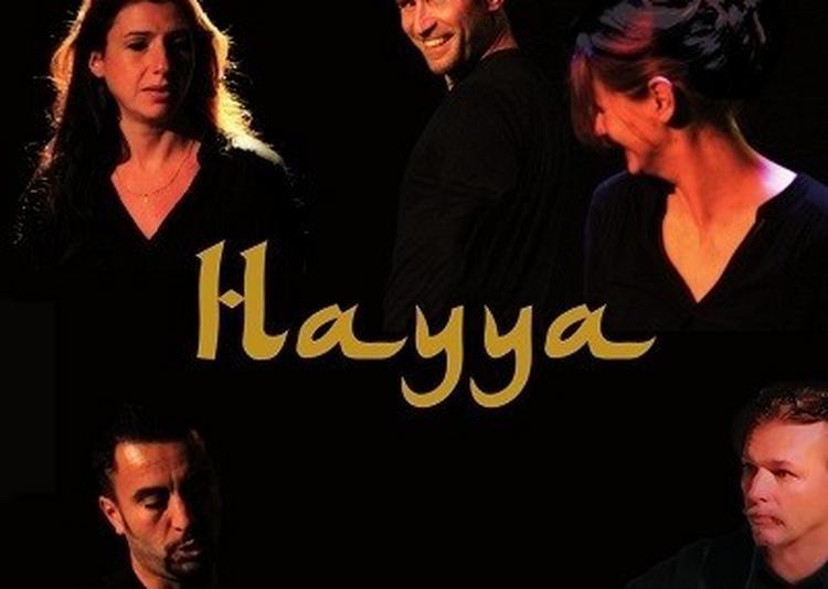 Hayya à Lyon