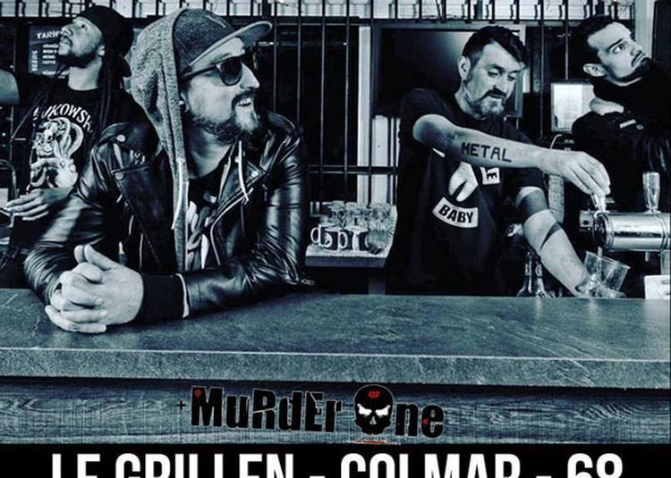 Headbang Proudly Presents à Colmar