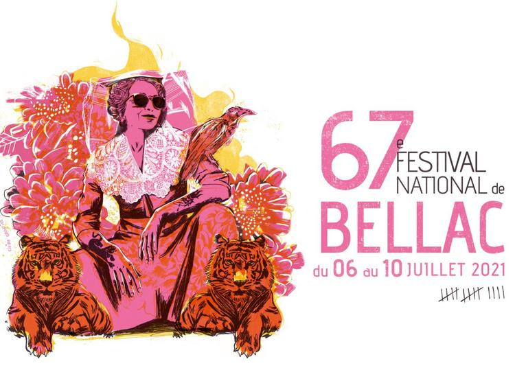 Festival National de Bellac - 67ème édition 2021