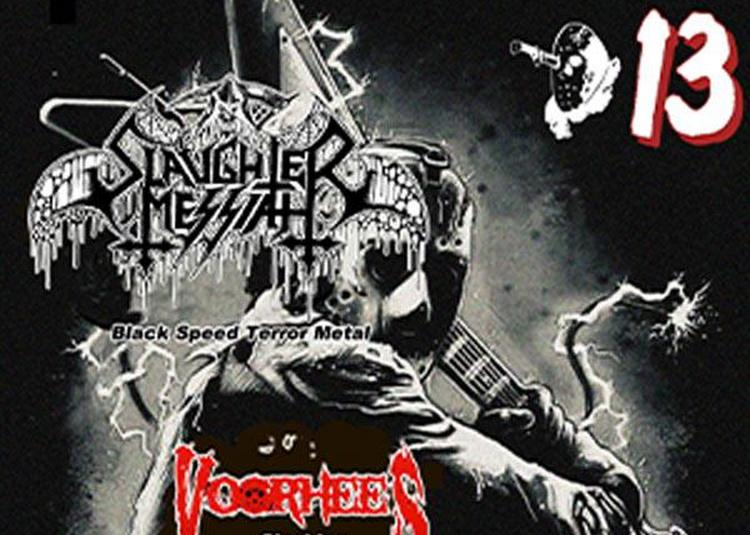 Heavy Metal Ritual Xiii à Tarbes