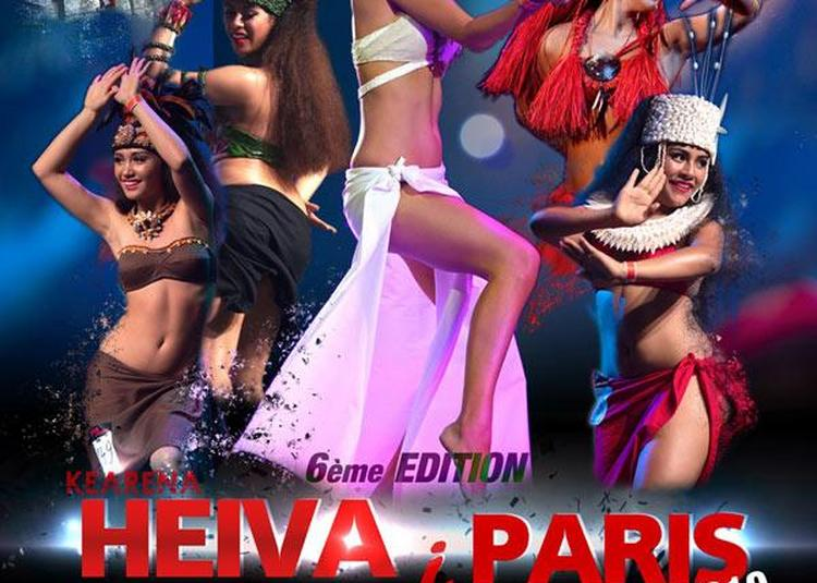 Heiva I Paris 2019 à Paris 9ème