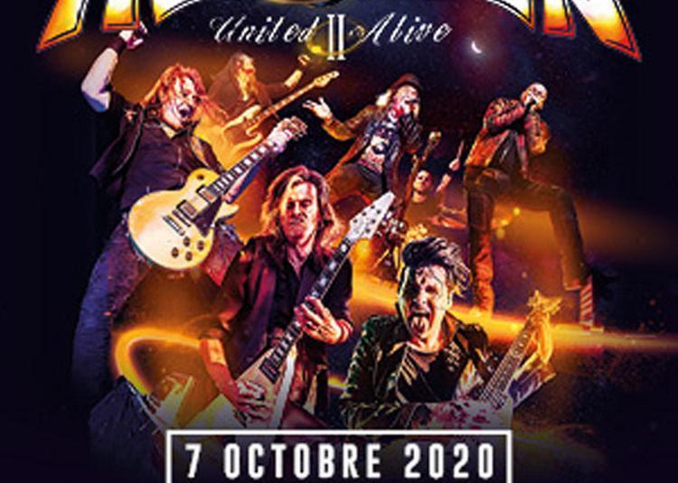 Helloween à Paris 9ème