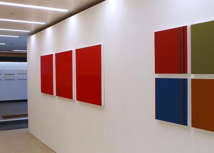 Hellweg Konkret Ii : Dialoge - Musée De Soest à Avignon