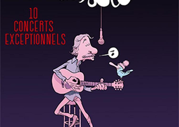 Henri Des En Solo à Paris 9ème