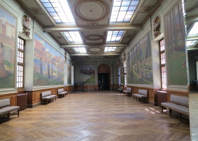 Henri Martin Est-il Un Peintre Impressionniste ? à Toulouse