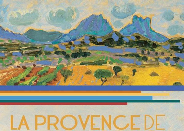 Henri Person - Naviguer En Couleurs à Marseille