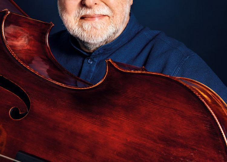 Henri Texier Chance Quintet à Paris 11ème