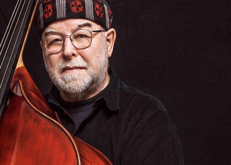 Henri Texier Quintet à Lieusaint